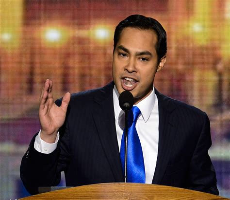 who is the secretary of housing and urban development julian castro confirmed as secretary of housing and urban development