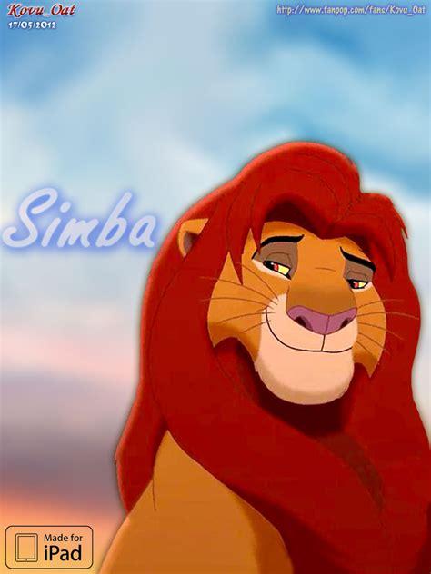 lion king 2 simba ipad lock screen background simba lion hd the lion king