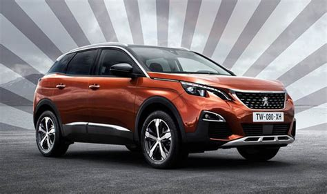 Peugeot Scrappage Scheme Peugeot Scrappage Scheme 2017 Uk Drivers Can Get Up To 163