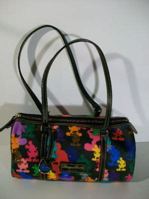 Dooney Bourke The Fray Band Members With Their Dooney Bags by Disney Collectibles Antique Price Guide