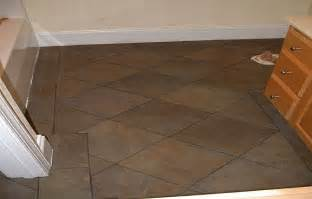 bathroom floor tiles design small bathroom tile floor ideas large and beautiful