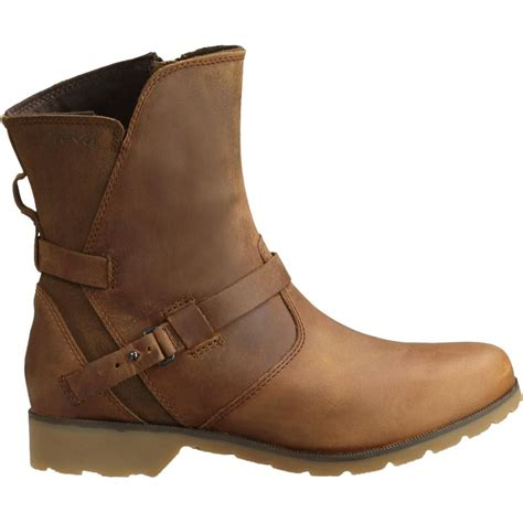 footwear womens boots teva delavina low boot s backcountry