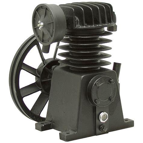 4 cfm one cylinder air compressor single stage 1 hp belt driven compressors air