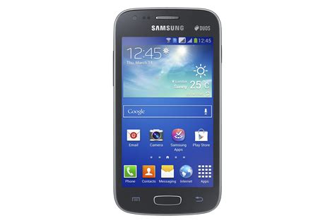 Handphone Samsung Galaxy Ace 1 samsung galaxy ace 3 officially announced sammobile