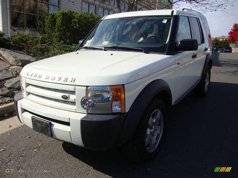 land rover lr3 white 2005 chawton white land rover lr3 se 21778037 gtcarlot