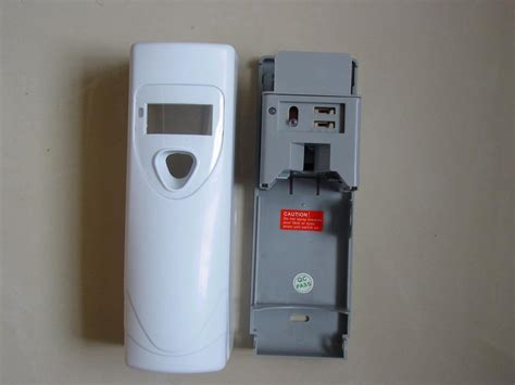 Dispenser Air lcd aerosol dispenser digital air freshener china