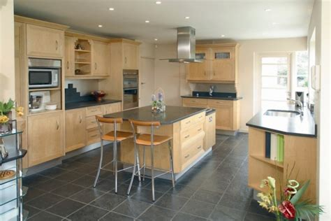 kitchen flooring ideas dands