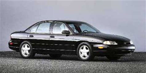 how cars work for dummies 1999 chevrolet lumina parking system chevrolet lumina 1999 review amazing pictures and images look at the car