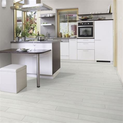 Laminate Flooring For Kitchens Laminate Flooring In A Kitchen Home Design Ideas