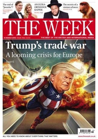 week magazine subscription isubscribecouk