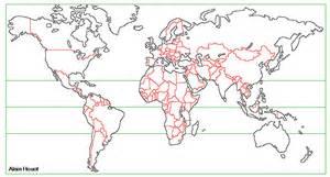 Beautiful Jeux Pour Enfant En Ligne #3: Carte-du-monde-pour-enfant.jpg