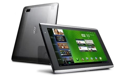 Tablet Acer Iconia Dibawah 1 Juta acer iconia tab a700 has a wuxga display and sells for