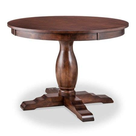 pedestal dining table target best 25 pedestal tables ideas on