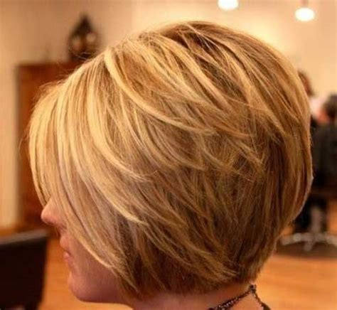 short hair but wedge back short sides thick hair 20 fashionable layered short hairstyle ideas with