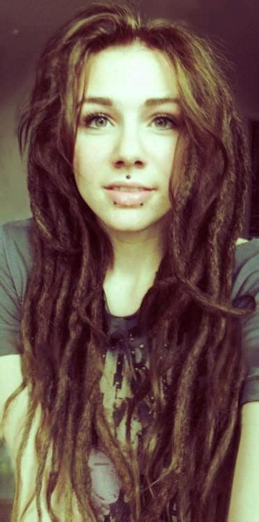 illusion of dreads styles white 36 best dreads to impress images on pinterest hairstyles