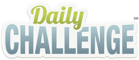 daily fitness challenge daily challenge october 27th results 4 fitness