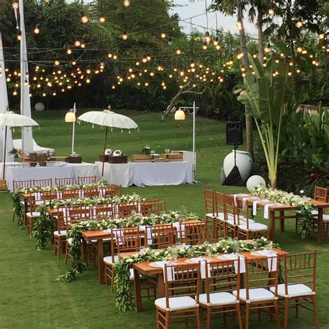 Wedding In Bali by Wedding Venues In Bali Berry Amour Villas