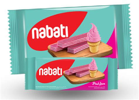 Wafer Nabati Rasa Cokelat 145gr wafer nabati snack