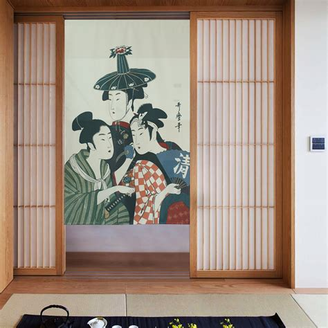 japanese kitchen curtains popular japanese style curtains buy cheap japanese style