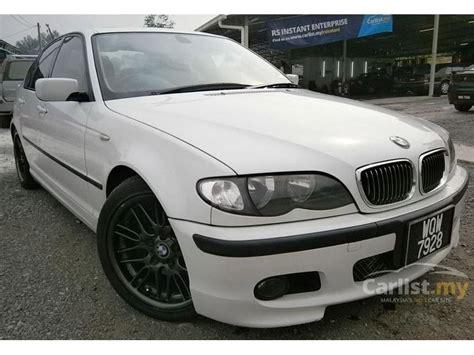 2004 Bmw 325i Specs by Bmw 325i 2004 Sports 2 5 In Selangor Automatic Sedan White