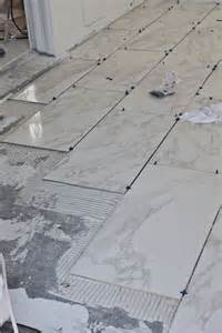 laying tiles in bathroom beginner s guide to laying tile a beautiful mess