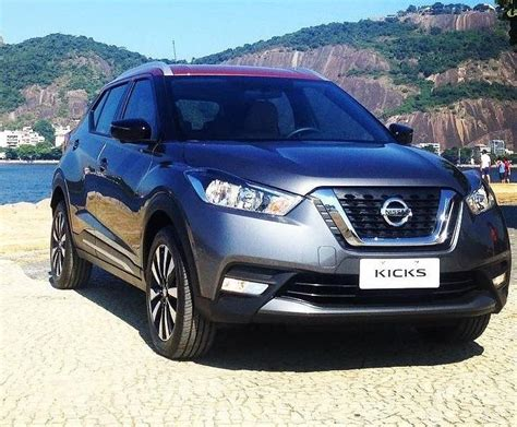 nissan kicks 2016 2016 nissan kicks goes official in autoevolution