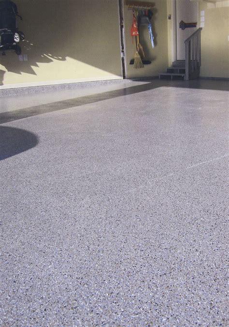 Garage Floor Paint Repair Epoxy Garage Floors Sundek Concrete Coatings And