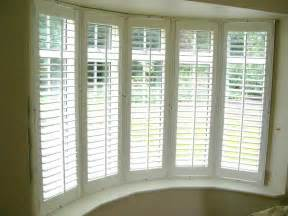 Shades For Bow Windows The Blind Company