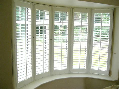 how to do window treatments making your bay window with bay window blinds decorifusta