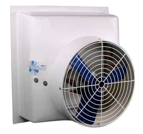As 24 Fiberglass Fan Agri Airstorm 24 Quot Fan Without Cone Hog Slat