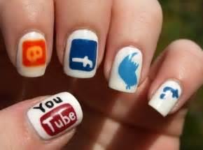 100 funky creative nail designs techblogstop