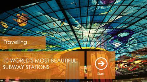 world s most beautiful metro stations business insider 10 world s most beautiful subway stations for windows 10