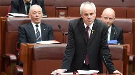 governing from the bench abbott government takes ret offer to senate cross benchers