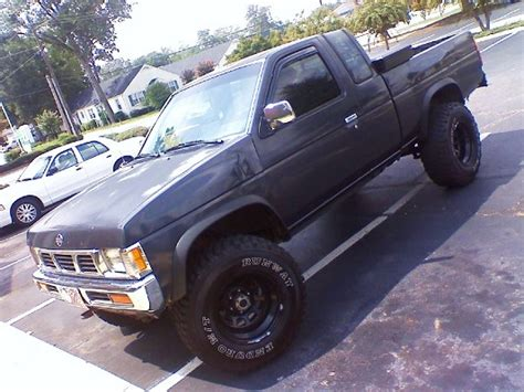 lifted nissan hardbody 1993 nissan hardbody 5 000 100296033 custom lifted