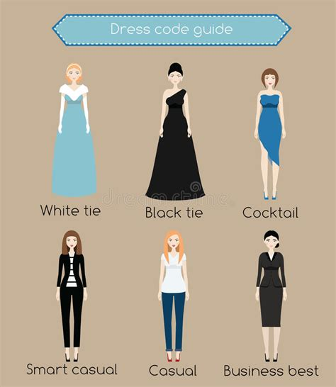 Dress Code 231 White business casual dress code for pictures best business 2018