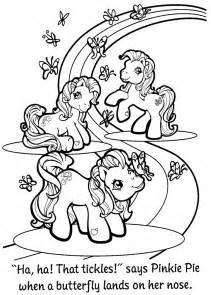 my coloring book my pony coloring pages coloring pages to print