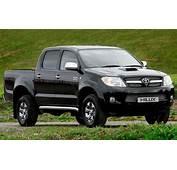 Toyota Pick Up MotoBurg