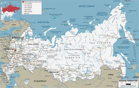 russian visa map russia map russian maps map of russia tourist map russia