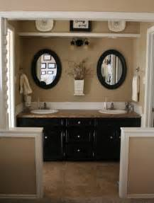 Bathroom Vanity Color Ideas by Rattlebridge Farm Choppy Decorating