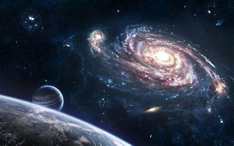 cosmos sci fi earth atmosphere moon plantets star sunlight sci fi science fiction planets nebula stars galaxy moon