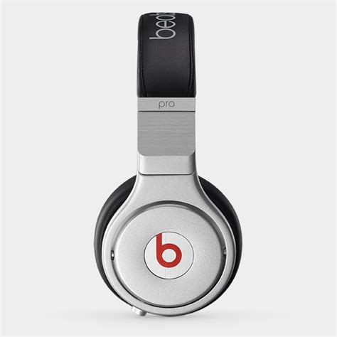 Headphone Beats Pro beats pro ear headphone black electronics