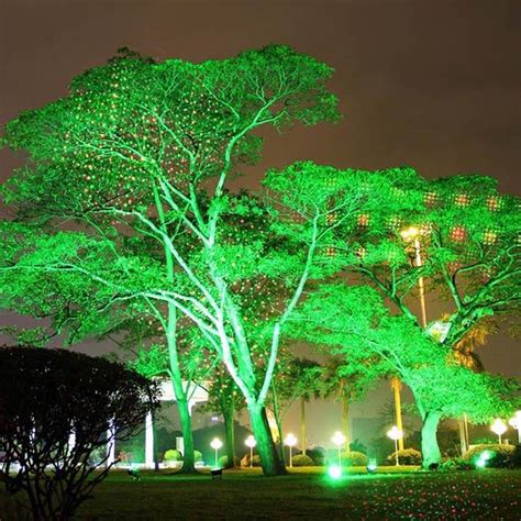 outdoor tree light shows suny remote outdoor rg laser light show projector waterproof lights for
