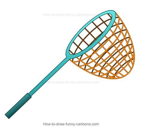 net a how to draw a net