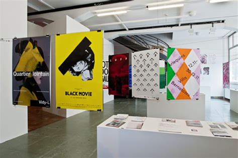 visual communication design exhibition 100 years of swiss graphic design we heart