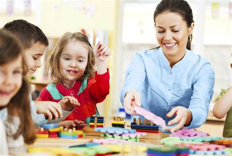 childcare sector l derry northern ireland