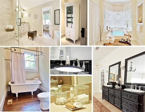staging a bathroom to sell design2sell s tips on staging a bathroom for sale