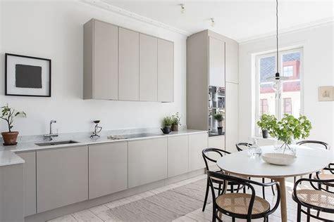 scandinavian kitchen cabinets the 25 best scandinavian kitchen ideas on pinterest