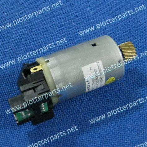 Motor Starwheel Hp Designjet T1100 Z3100 Original Q6718 67017 hp plotter t1200 reviews shopping hp plotter