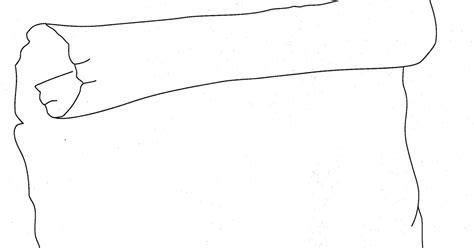 pergaminos infantiles para imprimir imagui pinto dibujos pergamino para colorear