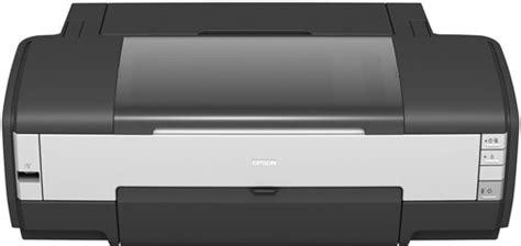 Printer Epson Stylus Photo A3 epson stylus photo 1400 a3 inkjet printer